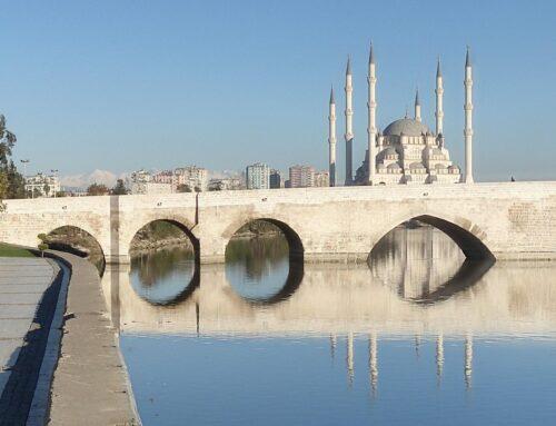 Adana, la tierra de la cultura y las civilizaciones
