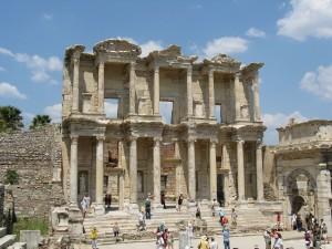 Biblioteca-de-Efeso