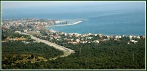 Canakkale y su importancia en Turquía