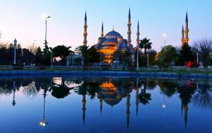 Excursiones en Estambul, Turquía