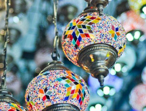 Cada vez más turistas apuestan por viajar a Turquía