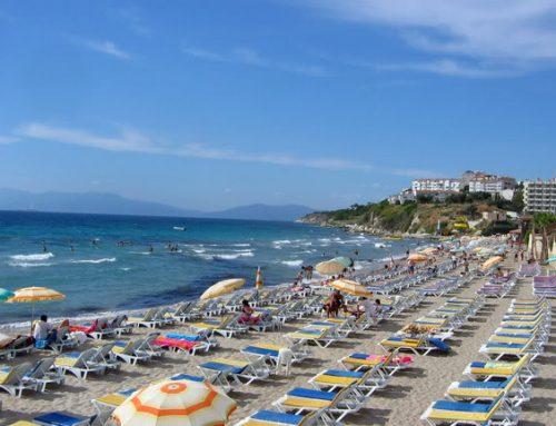 ¿Cuáles son las mejores playas de Turquía?