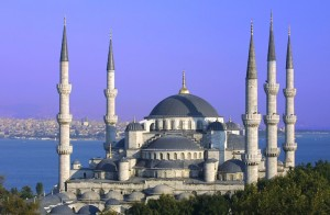 Mezquita-azul-Turquia