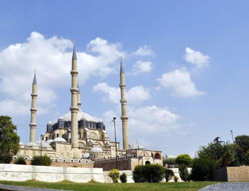 Los mejores atracciones de Edirne