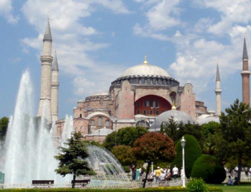 Las mejores atracciones de Turquía. Parte I