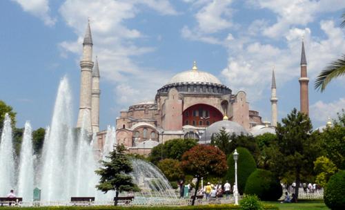 Turquia-estambul
