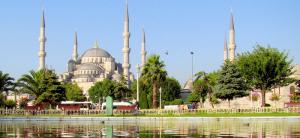 Viajes a Estambul