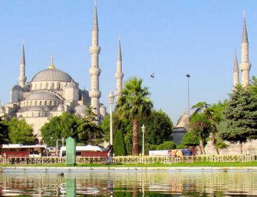 ¿Qué hacer un fin de semana en Estambul?
