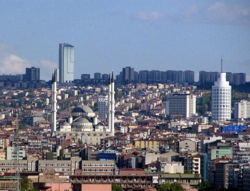 Estos son los motivos para descubrir Ankara