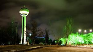 Ankara, la capital turca