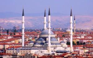 Lugares para visitar en Ankara, Turquía