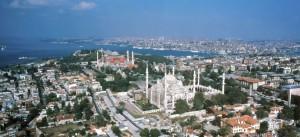 Atractivos lugares para visitar en Estambul