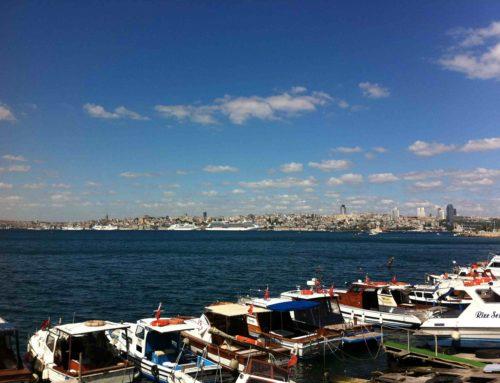 Los mejores planes gratuitos en Estambul