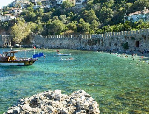 Las mejores atracciones de Turquía. Parte II