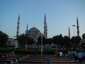 Consejos para viajar a Turquía