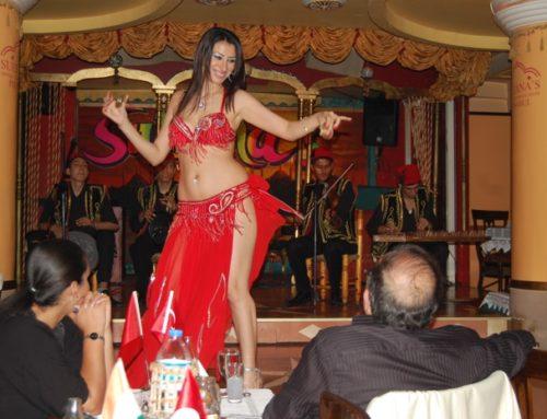 Las mejores fiestas y festivales de Turquía