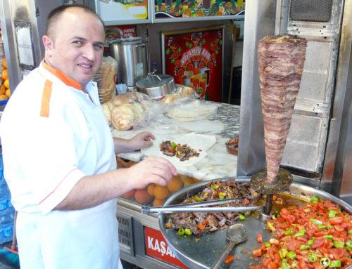 Estos son los mejores platos de la gastronomía de Turquía