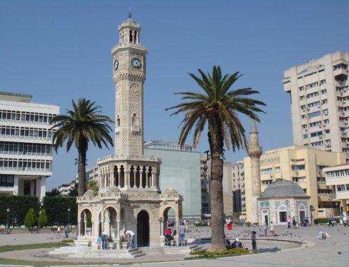 Descubriendo Esmirna, la perla del Egeo