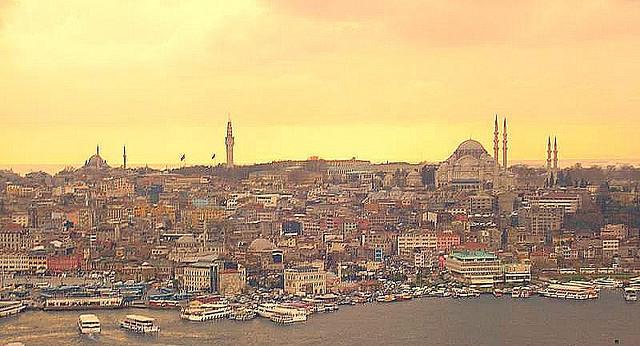 Estambul, una ciudad maravillosa para visitar