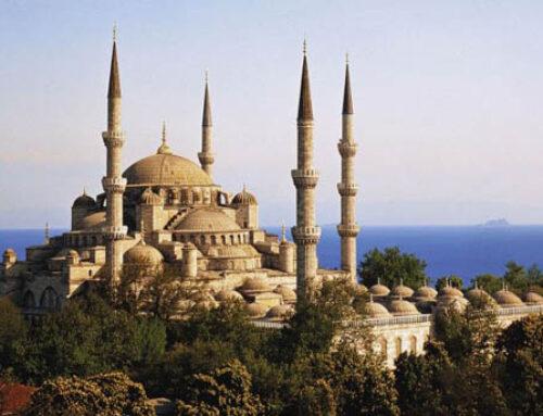 ¿Cuáles son las mejores atracciones de Estambul?