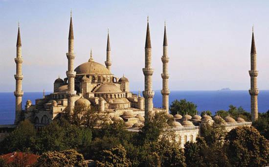 Estambul, la ciudad de los sultanes