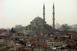 Lugares de interés de Estambul