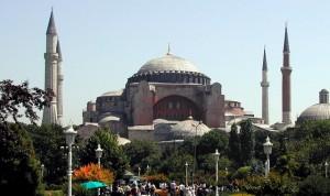 Lugares que usted debe visitar en Turquía
