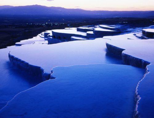 Estas son las mayores atracciones turísticas de Turquía