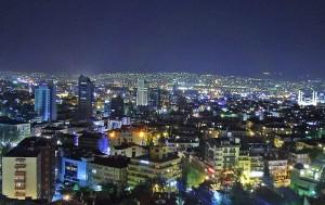 Principales ciudades de Turquía