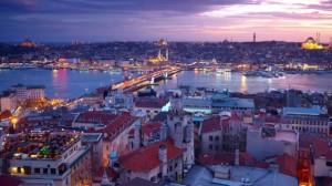 La Turquía moderna