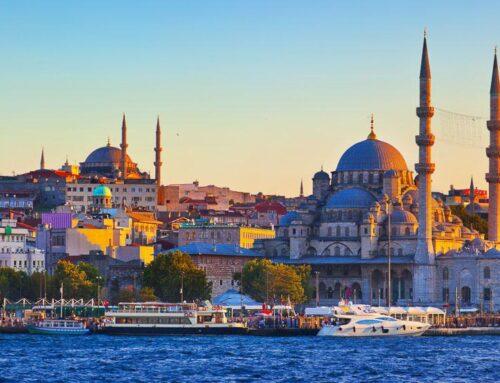Un gran momento para viajar a Turquía